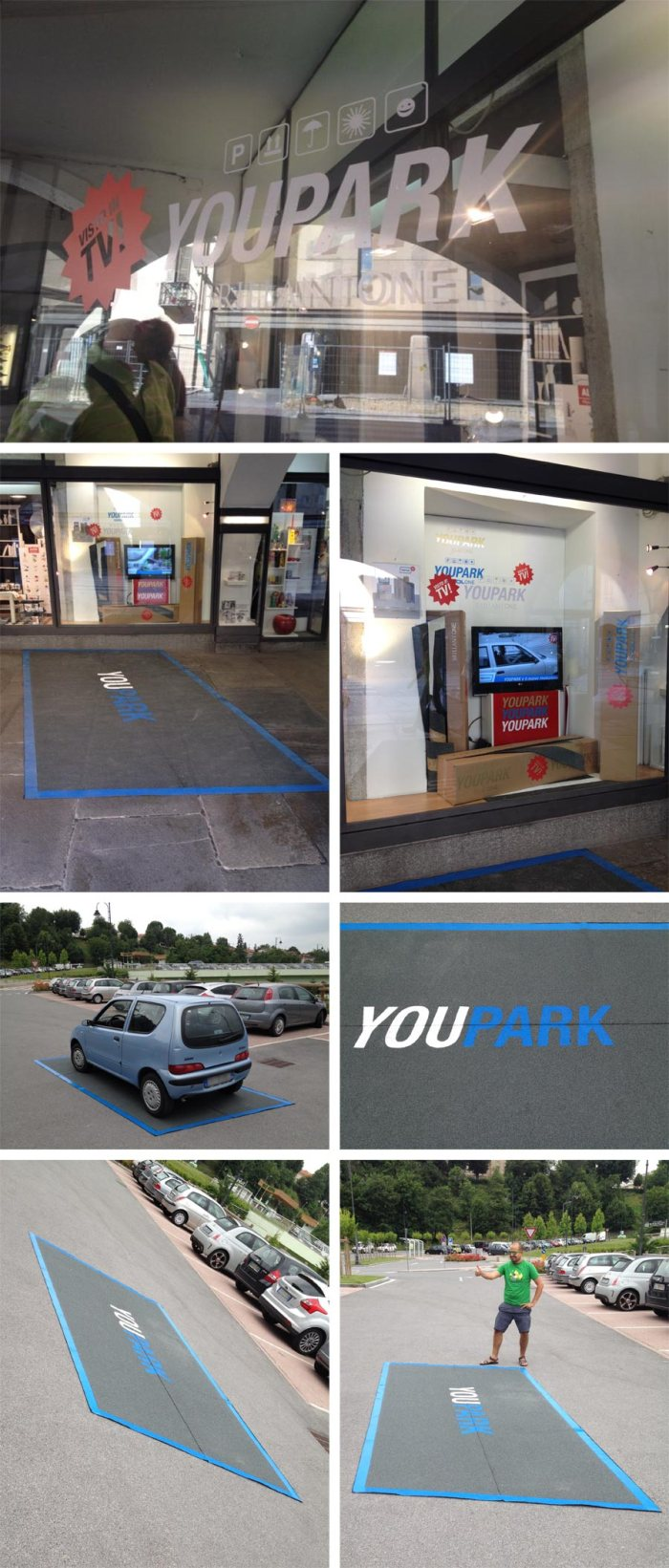 youpark